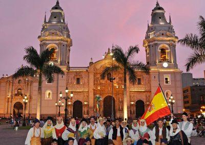13 Peru 2010