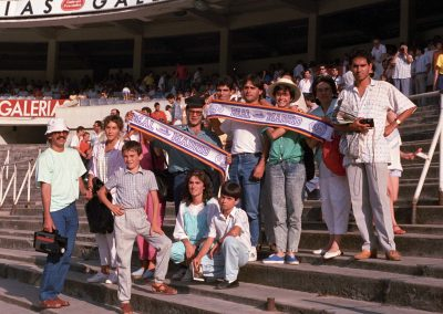 18Viaje Madrid Ciudad Real 1987 25