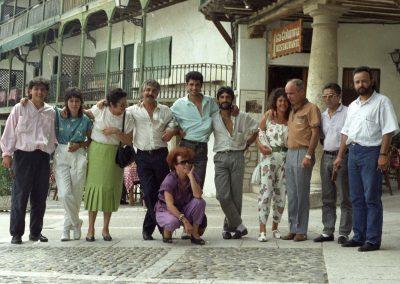 20 Madrid Gravacion 1987 11